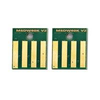 For Lexmark Chip Reset MS410 MX310 10K Universal Chips Printer Cartridge Chip