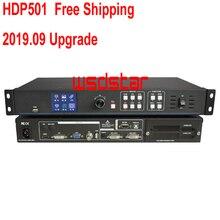 HDP501 كامل اللون LED شاشة عرض الفيديو المعالج العمل مع HD A601 A602 A603 صندوق التشغيل HD T901 شحن مجاني