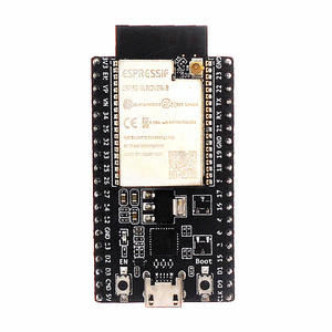 Image 4 - ESP32 DevKitC コアボード ESP32 開発ボード ESP32 WROOM 32D 32U/ESP32 SOLO 1/ESP32 WROVER B