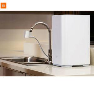 Image 3 - Xiaomi Original Countertop RO Water Purifier 400G Membrane Reverse Osmosis Water Filter System Technology Kitchen Type Household