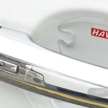Invisible transparent door handle stick scratch proof car handle scratch proof transparent door