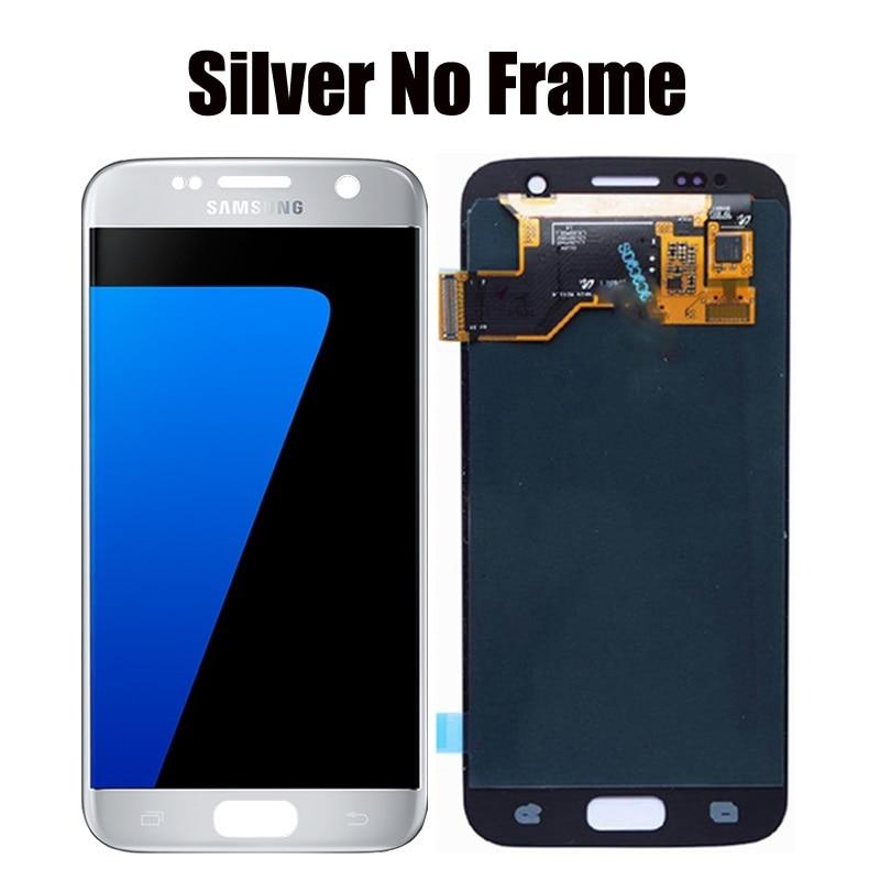 Silver No Frame