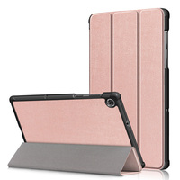 """Case For Lenovo Tab M10 FHD Plus 10.3 inch TB X606F TB X606X Slim Magnetic Cover With Sleep Smart Case Tab M 10 FHD Plus 10.3""""