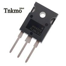 10 sztuk HY4008 TO 247 HY4008W 4008W 4008 TO247 200A 80V 2.9Mohm moc MOSFET tranzystor darmowa dostawa