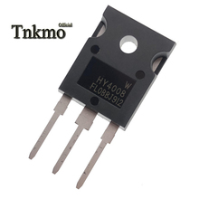 10PCS HY4008 TO 247 HY4008W 4008W 4008 TO247 200A 80V 2.9Mohm Power MOSFET transistor free delivery