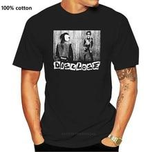 Disclose - Studed - Rare - Japan Crust , Sob , Confuse , Destroy , Dbeat , Uk , Japan New Fashion Men's T-shirt