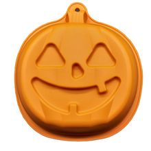 Get more info on the PGhost Shape Fondant Baking Tools Style Pumpkin Silicone Cake Cookies Molds for Halloween Special Holiday Party Decoration CM