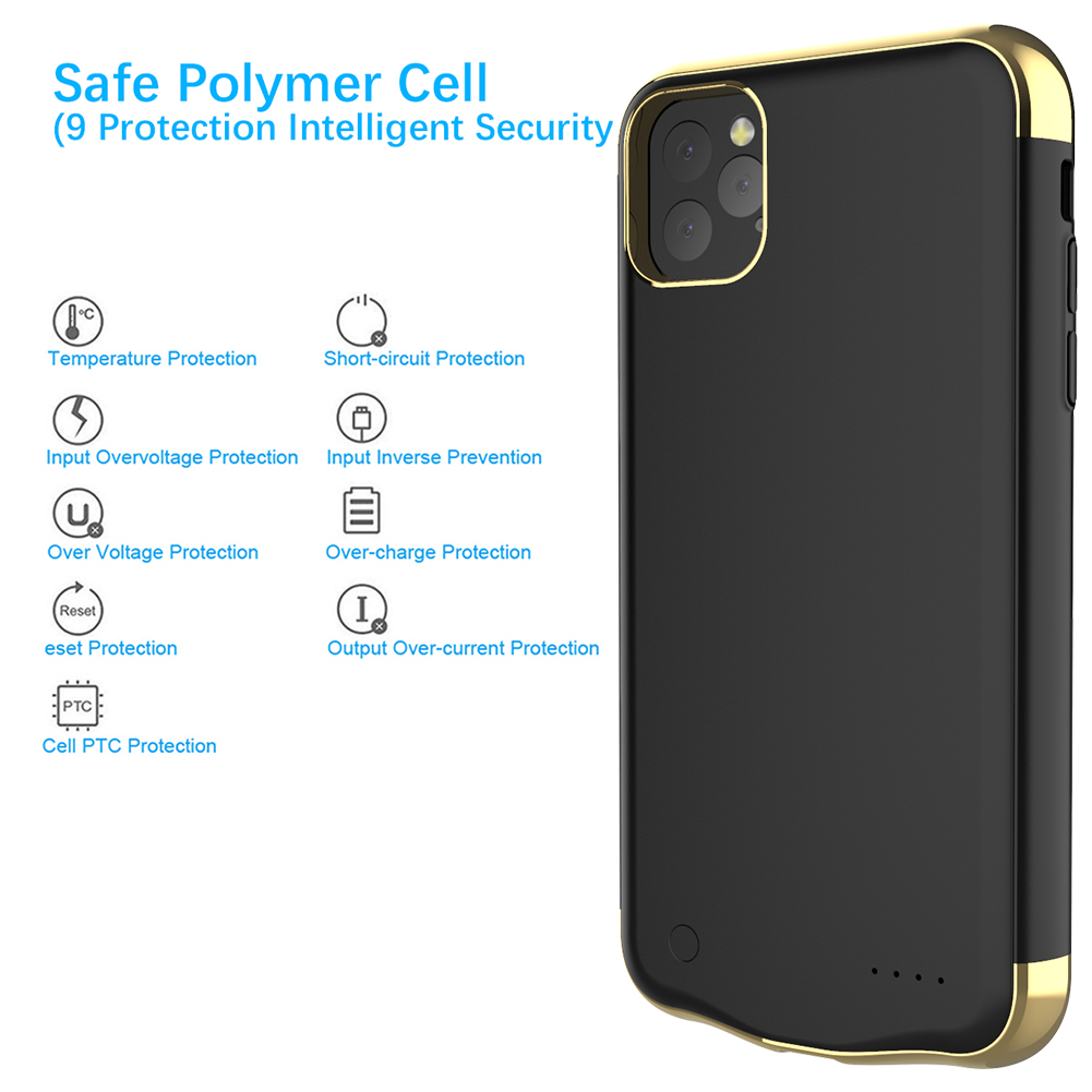 Battery Case for iPhone 11/11 Pro/11 Pro Max 74