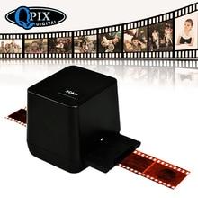 17.9メガピクセルusb 35ミリメートルネガフィルムスキャナー135スライドと映画コンバータ17.9 MP135フィルムスキャナフォトスキャナ