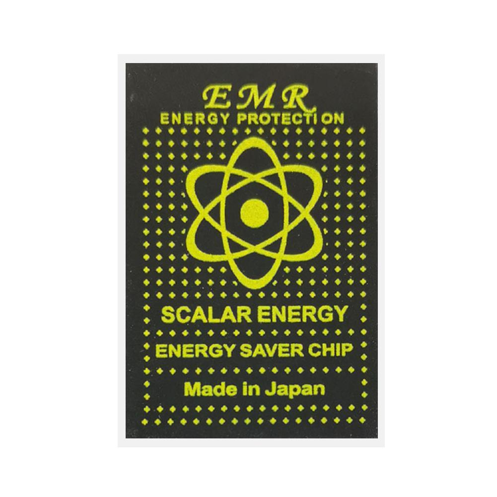 3 шт Анти-излучения квантовый щит стикер EMR EMF энергии для iPhone X/XR/8 мобильный телефон наклейки аксессуары