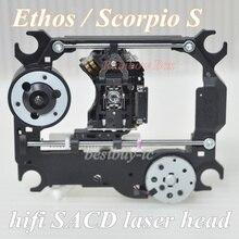 SF HD850 / EP HD850 actualización SF HD870PB para Ethos / Scorpio S cabeza láser SACD láser HD870PB