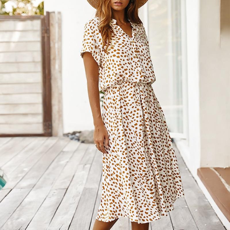 שמלת קיץ לנשים 2