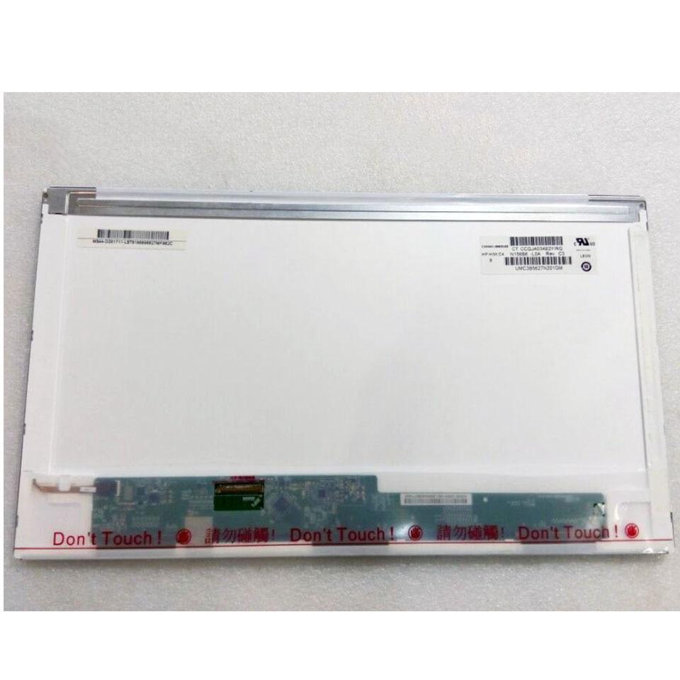 """15.6"""" Laptop LCD Screen For HP Probook 4540s 4530s 4545s 4520s 6570b 6560b 6550b HD 1366X768 40 Pins LED Display Matrix New(China)"""