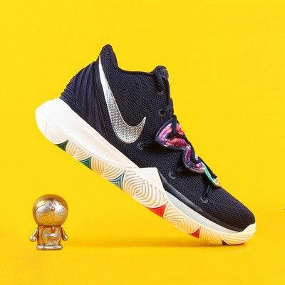 Nike Kyrie 5 Erwin 5 Multicolor