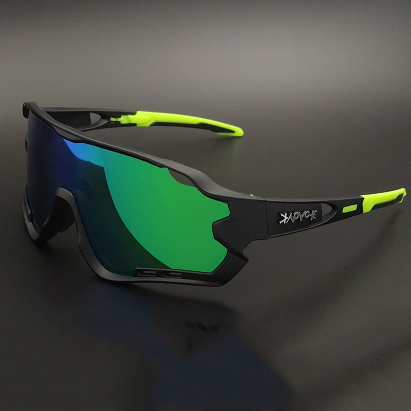 Polarized Photochromic road <font><b>Bike</b></font> Eyewear Ultralight Bicycle <font><b>Glasses</b></font> <font><b>5</b></font> <font><b>lens</b></font> goggle sport running MTB Cycling <font><b>Glasses</b></font> accessories image