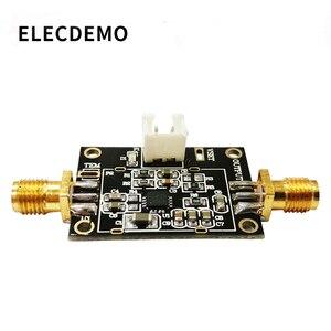 Image 3 - AD8318 Module Logarithmic detector power detection module 1M 8G RSSI measurement RF power meter  Function demo board