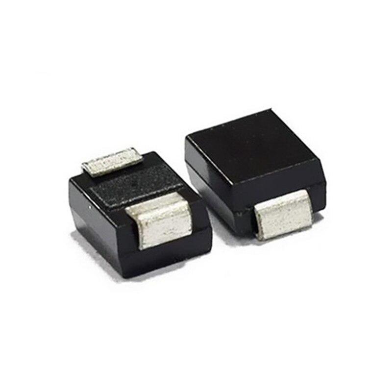 Набор диодов SMD 200 шт./лот, 20 значений * 10 шт., содержит SS110 SS220 SS210 SS310 SS510 SS16 SS26 SS34 SS36 ES1J ES1D M7 M4 US1M
