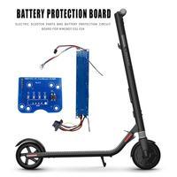 Elektrische Roller Teil BMS Batterie Platine für Ninebot ES1 ES2 ES3 ES4-in Rollerteile und Zubehör aus Sport und Unterhaltung bei