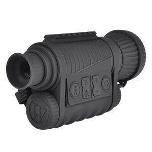 Image 4 - WG650 Night Vision Monocular  Night Hunting Scope Sight Riflescope Night Vision Telescope Optical Night Sight Free Ship
