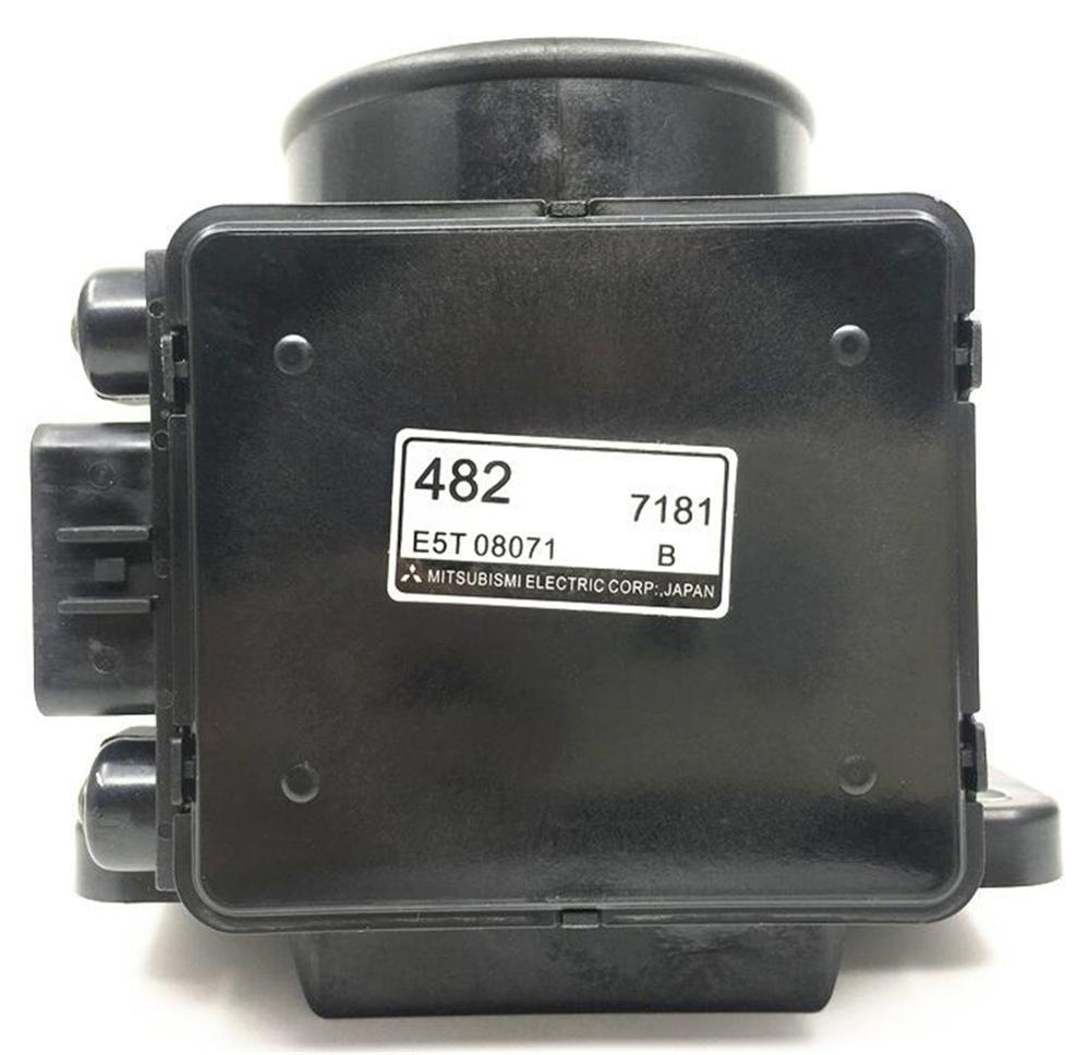 1pc Mjerači protoka protoka zraka E5T08071 MD336482 Maf senzori prikladni za Mitsubishi Pajero Galant 2000 Kina potpuno novi