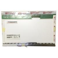 Free shipping B154EW08 V.1 N154I3 L02 B154EW02 B154EW01 LTN154X3 LTN154AT02 LP154W01 LP154WX5 15.4''Laptop lcd display screen