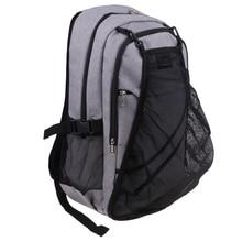 Unisex Tennis Racquet/Racket Backpack Bag Sports Rucksack for Men Women