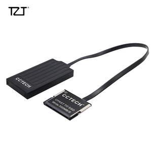 Converter CFAST URSA To Ssd XC10 E2 4k Mini TZT for CANON 1dx-ii/Xc10/Z/Cam Msata-Card-Adapter