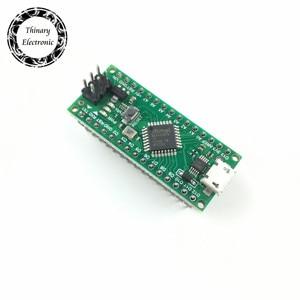 Image 3 - 20pcs Nano 3.0 controller compatible with for arduino compatible nano Atmega328 Series CH340 USB driver NO with CABLE NANO V3.0