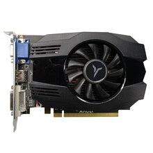 Yeston R5 240-4G D3 VA Graphic Card DirectX 11 Video Card 4GB/64Bit 133Hz 2 Phase Low