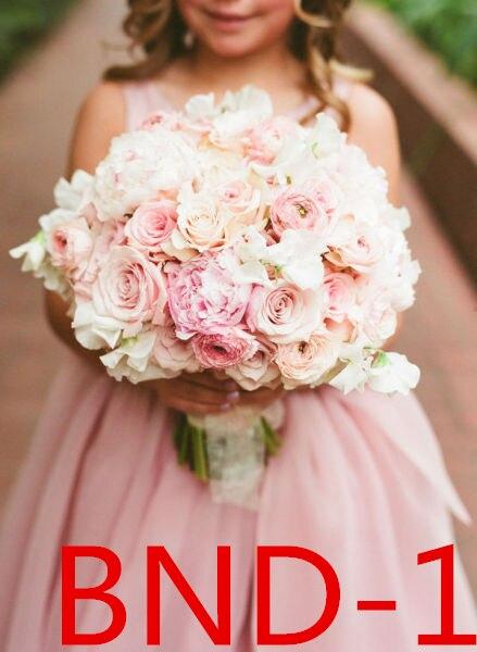 Wedding Bridal Accessories Holding Flowers 3303  BND