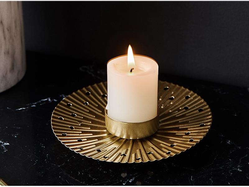 Nordic Miniature Candlestick Holder