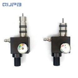 PCP AIRFORCE Z клапан 300 бар/4500psi Входное выходное расстояние 16 мм