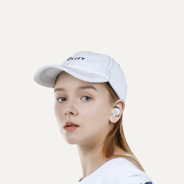 TFZ COCO Q1 TWS Bluetooth 5.0 Earphone Support AAC SBC Double Noise Reduction TFZ Q1 HiFi Wireless Earphone 6