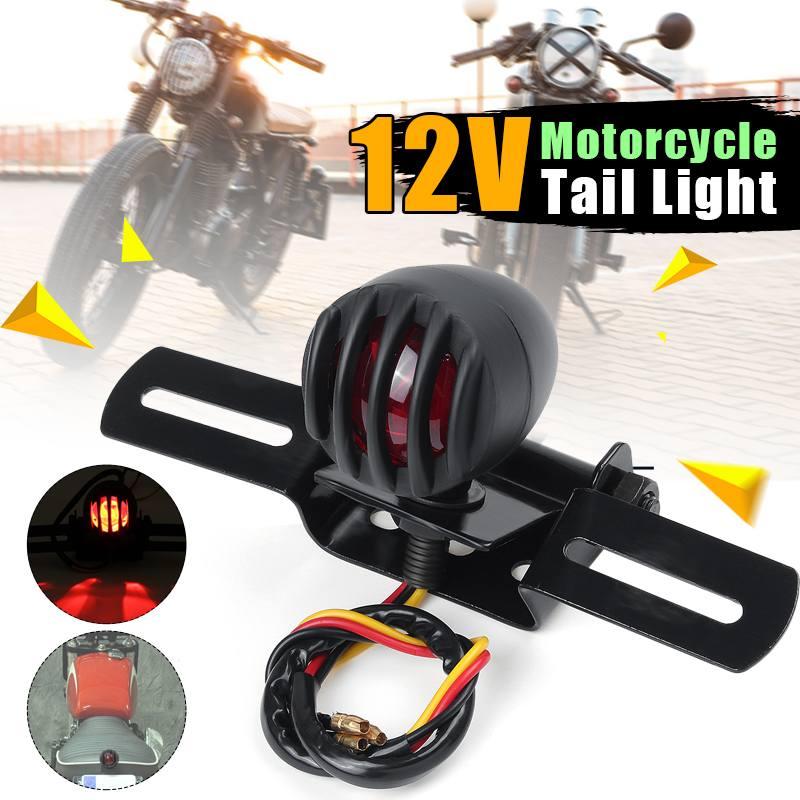 lowest price CVK Universal 7inch 8inch Motorcycle Round Lamp Headlight Headlamp Head Light For HONDA Cb400 Cb500 Cb1300 Hornet 250 600 900 Vtec Vtr