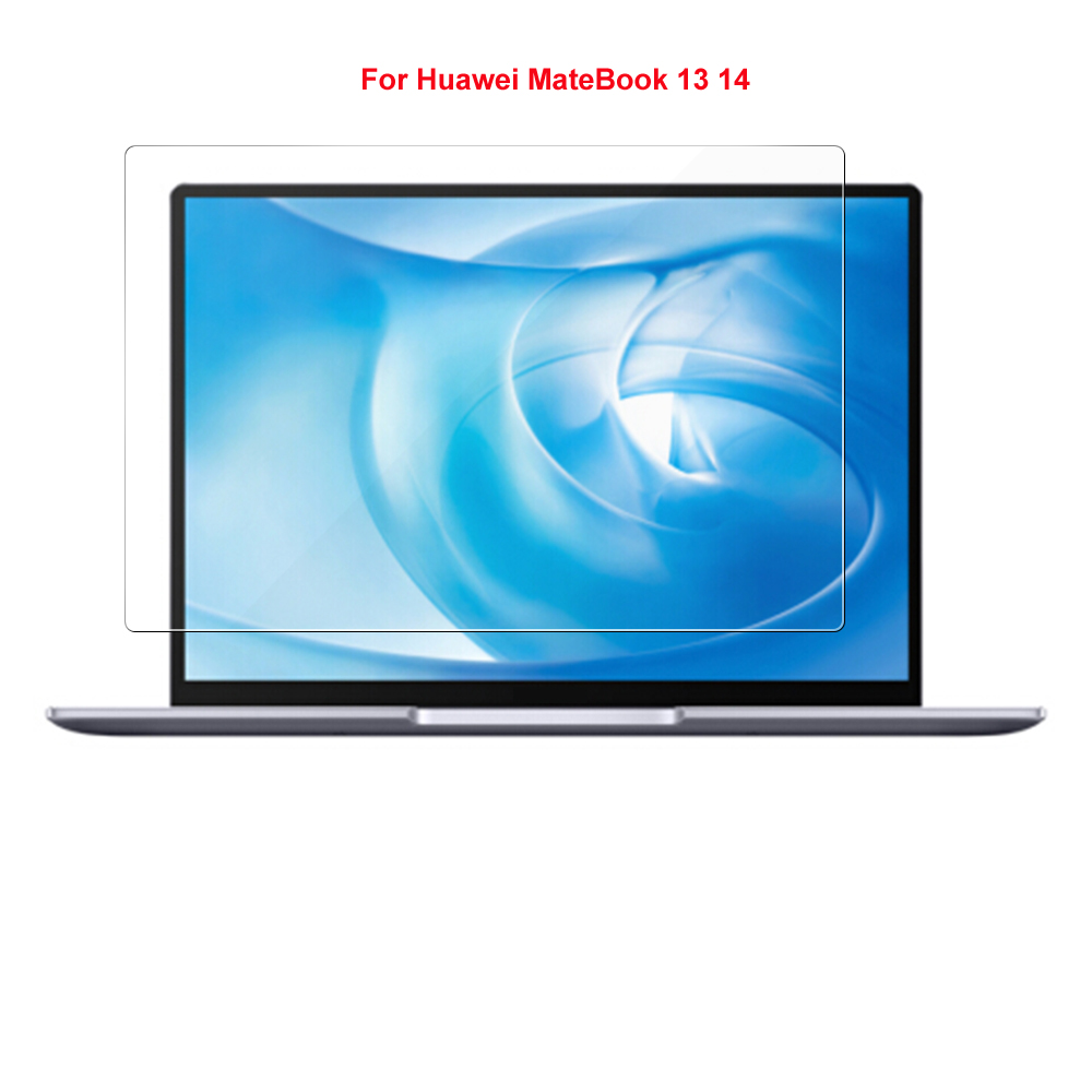 Tempered Glass For Huawei MateBook 13 Inch / Huawei MateBook 14 Inch Protective Film For Huawei MateBook 13 14
