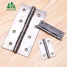 Hinge Doors and Windows Hinge   Variety of Specifications Optional Professional Wholesale Steel Hinge