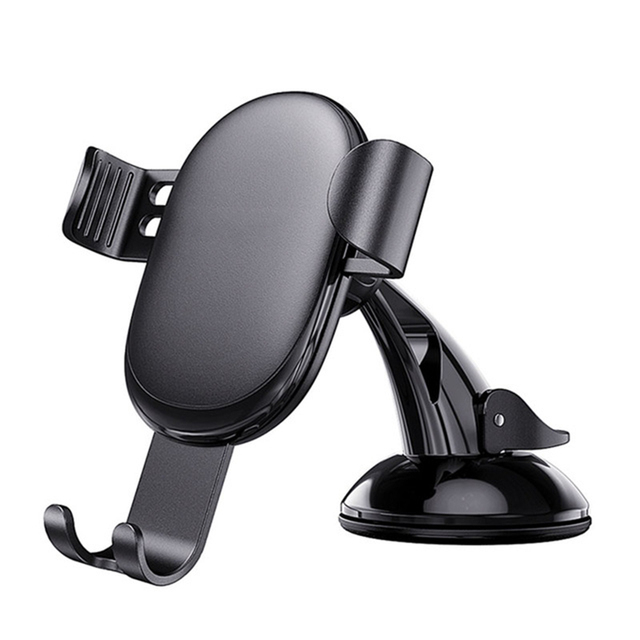 GETIHU Gravity Car Phone Holder Air Vent Clip