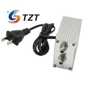 Image 3 - Tzt Seebest SB 8620D2 Kabel Tv Signaal Versterker Splitter Booster Catv Versterker 2 Output 20DB