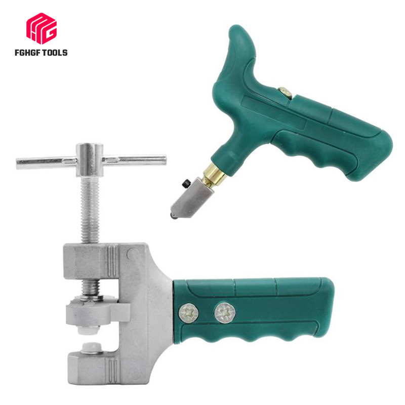 FGHGF Glass Ceramic Tile To Open The Device Open Brick Bye Bye Films For Edge Clamp Glass Cutting Knife Pliers Separator
