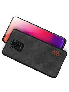 MOFi For redmi note 9s case for Mi Redmi Note 9 Pro max Cover Housing Silicone