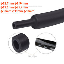 Heat-Shrink-Tube Wrap-Wire-Kit Glue Adhesive-Line Dia Thick Dual-Wall 3:1-Ratio 39/50-Mm
