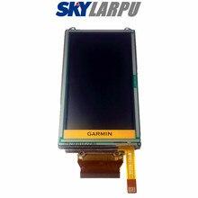 """オリジナル3.0 """"インチの液晶画面ガーミンオレゴン550 550t gpsディスプレイタッチスクリーンデジタイザ修理交換"""