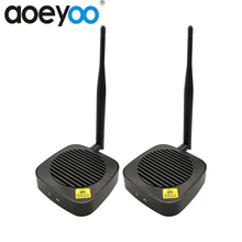 AOEYOO 164ft(50M) HDMI Wireless Transmitter HDMI Extender Support 5GHz HDMI Transmitter and receiver