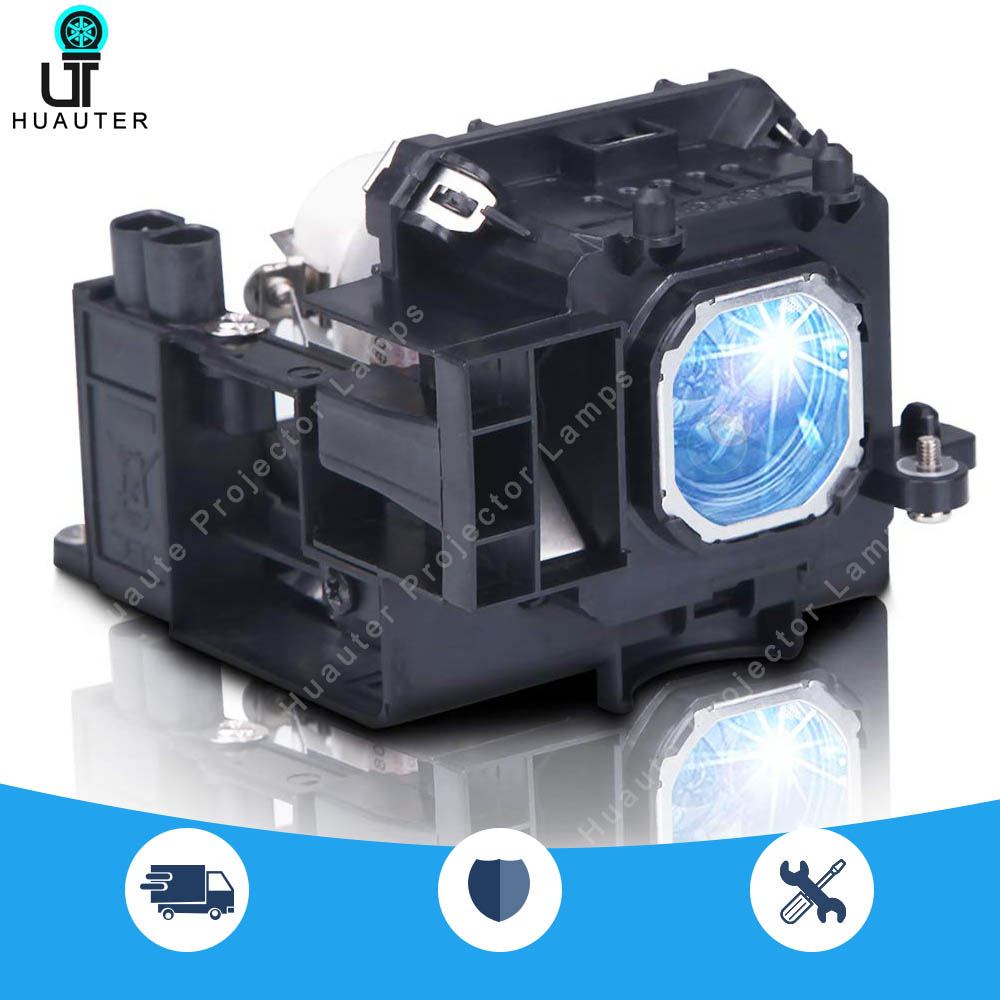 NP16LP Lamp Compatible For M23M260WS M300W M300XS M300XSG M311W M350X M361X NP-P350X NP-UM300W UM280W Projector Lamp For NEC