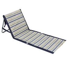Portable Folding Beach Chairs Foldable Deck Chair Aluminum Single Recliner Sofa Lounge Outdoor Furniture Park And Beach Chair cheap Other Chaise Lounge 550X530X900mm 20080501013854032 Modern 534579