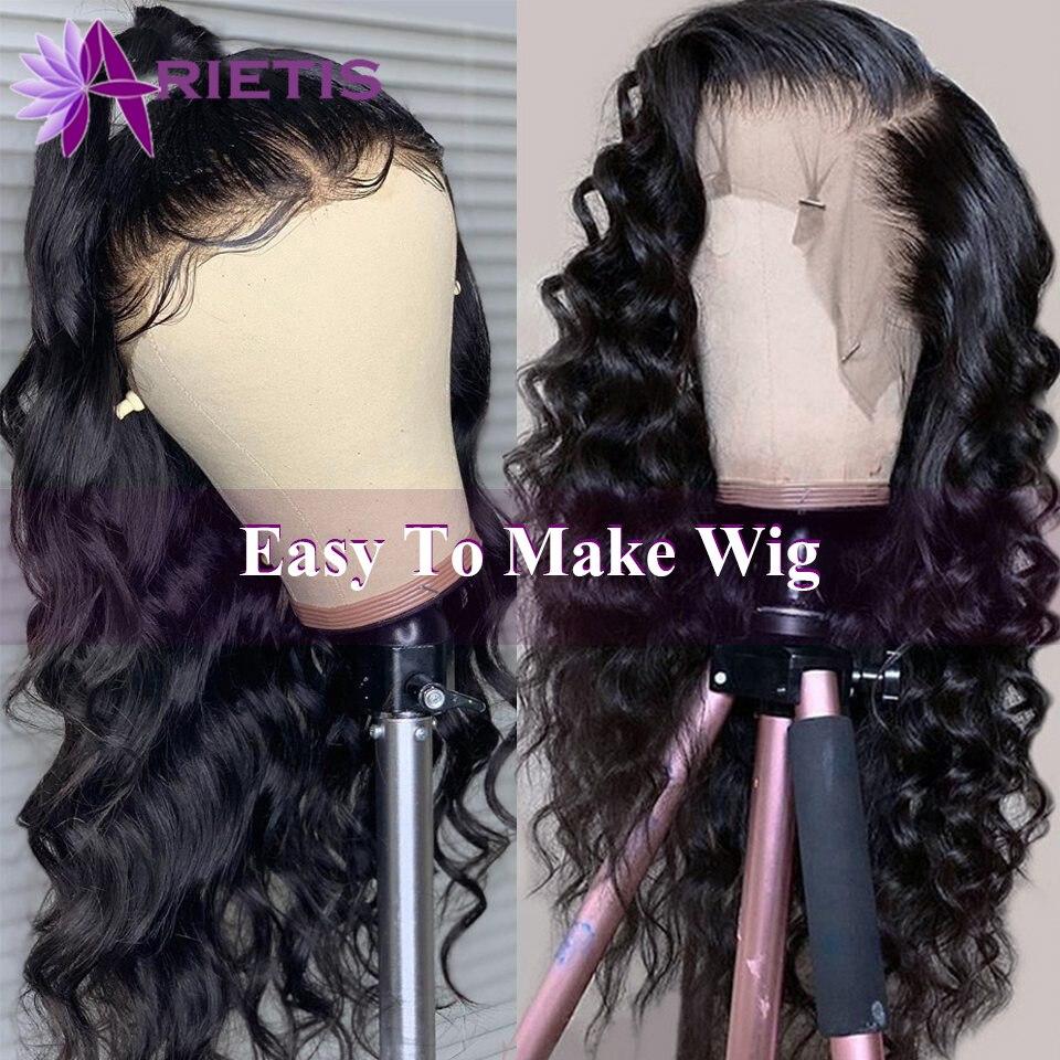 Arietis cabelo brasileiro tecer pacotes de onda