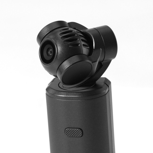 Mini Pocket Gimbal Camera Camera and Accessories Unisex Brand Name: cctung