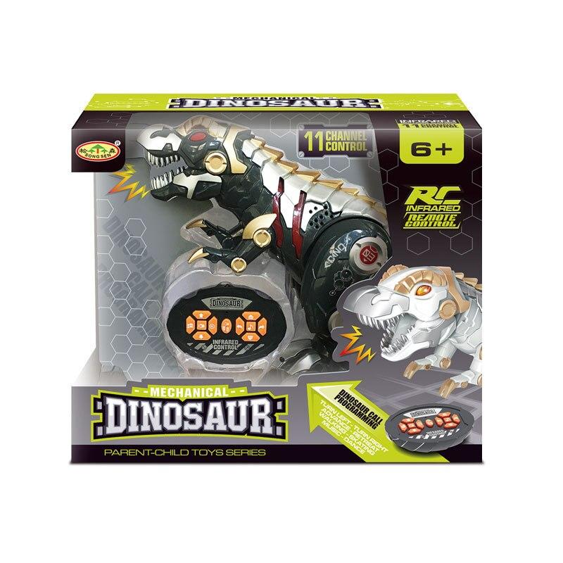 dinossauro simulacao mecanica brinquedo dinossauro recarregavel eletronico 05