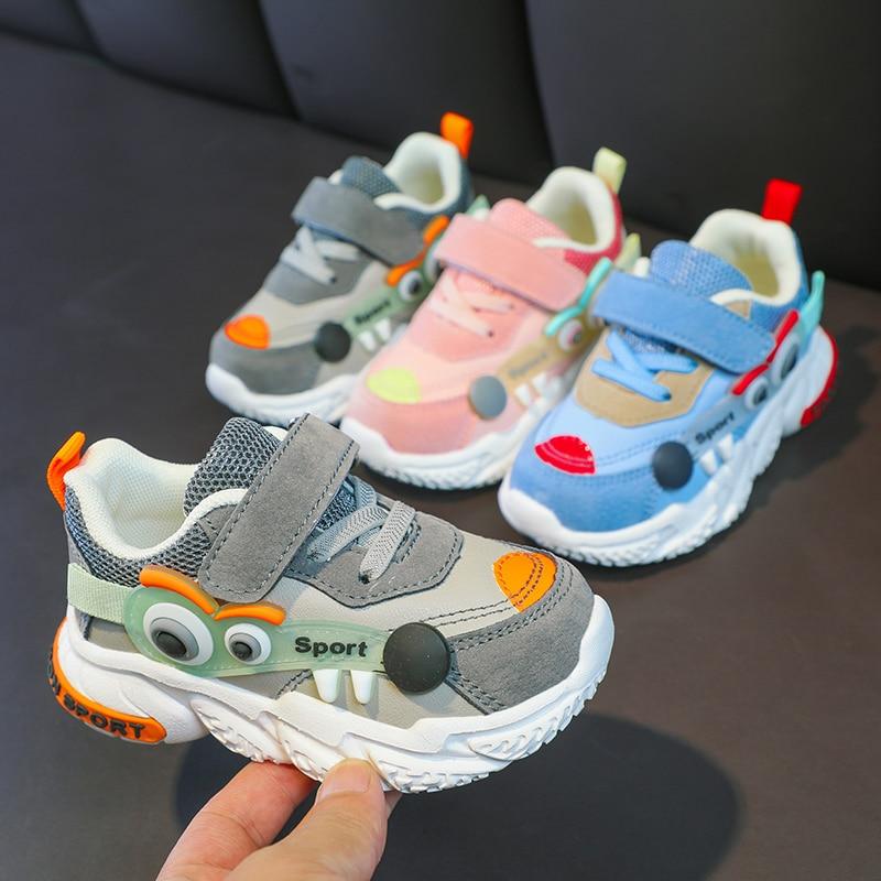 calcados esportivos chaussure enfant 03