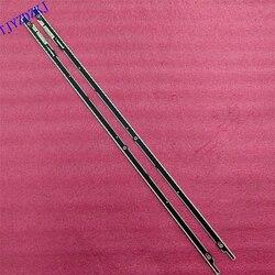 New LED Backlight strip For Samsung 55 inch TV UA55ES8000J UA55ES6100J 2012SVS55 7032NNB 7032SNB 3D LTJ550HW08 UA55ES7000J